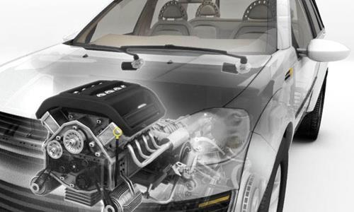 """انتشار مقاله """"روندهای آینده ی قوای محرکه و سامانه ی سوخت رسانی خودرو"""" ارسال شده از مرکز نوآوری آمپر، در نشریه ی صنعت خودروی شرکت ساپکو"""